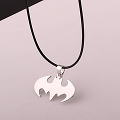 Halsband Hänge Halsband Smycken Dagligen Legering Silver 1st Present