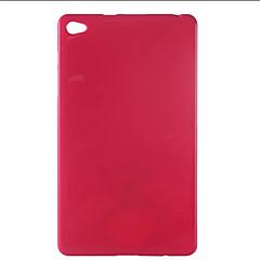 hoge kwaliteit TPU geval dekking voor Huawei MediaPad m2 801w / 10,0-a01w (diverse kleuren)