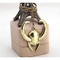 Šňůrky na krk Šperky Slitina 1ks