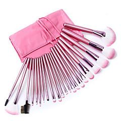 makyaj üstün profesyonel yumuşak kozmetik fırça seti kadının pincel kabuki kiti makyaj fırçalar makyaj 22 adet fırçalar