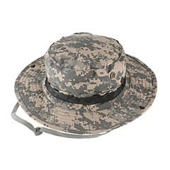 Καπέλο ηλιοπροστασίας Καπέλο Υπεριώδης Αντίσταση Ανδρικά Μαύρο / ΠαραλλαγήΚατασκήνωση & Πεζοπορία / Κυνήγι / Ψάρεμα / Παραλία /