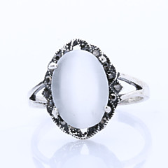 Crystal / Alloy / Resin Ring Statement Rings Wedding / Party / Daily / Casual 1pc