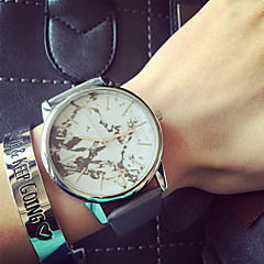Unisex World Map Style Watch/Vintage World Map/Antique World Map/ Ladies Watch/ Women Premium Faux Leather Wristwatch Cool Watches Unique Watches