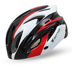 BATFOX Lightweight Safety Riding Helmet Mountain Bike Helmet Road Cycling Equipment Male and Female -F617