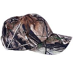εξωτερική καλοκαίρι καπέλο ήλιο καπάκι καμουφλάζ μπέιζμπολ καπάκι προσωπίδα