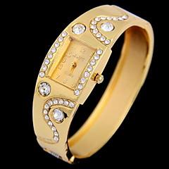 Women's Quartz Watch Fashion Bracelet Watch Cool Watches Unique Watches