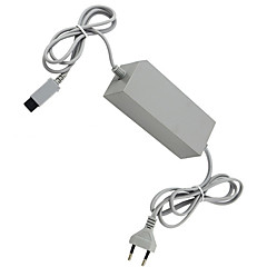 Kable oraz Adaptery-Producent OEM-WII-Nintendo Wii-Nintendo Wii-Audio i Video-Poliwęglan- (Mini)