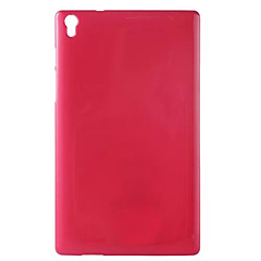 """Silicone Rubber Gel Skin Case Cover for Lenovo TAB 2 S8-50F 8""""Tablet(Assorted Colors)"""