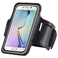 luxe workout running sport case voor Samsung S3 / S4 / S5 / s6 / edge arm band dekking
