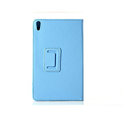 PU Leather Cover Case  For Lenovo S8-50 Tablet Case Cover With Screen Protector