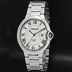 Classic Fashion Rome Personality Dial High Quality Strip Waterproof Quartz Analog Montre Hommes Gift Idea Wrist Watch Cool Watch Unique Watch