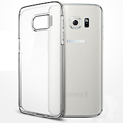for Samsung Galaxy S7 Edge case TPU Soft transparent Case S7 S6 S5 S4 Edge PLUS