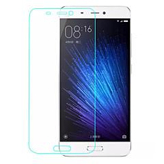 Asling 0.26mm 2.5d arc 9h hardheid praktische gehard glas screen protector voor Xiaomi 5