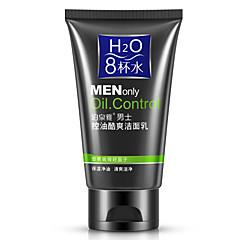 1 Ansiktstvätt Fuktig Skum Fukt / Olje-kontroll / Rensningen Ansikte Natural China Bioaqua