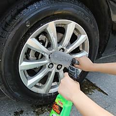 ziqiao Autorad Reifenfelge Scrub Waschbürste Auto Fahrzeug Motorradreifen Nabe Bürstenwaschreinigungswerkzeuge Zubehör