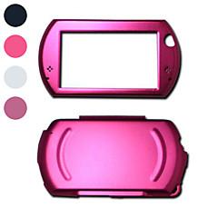 Sony PSP GO-Logitech-PSPGO-Mini-Aluminio-Audio y Video-Bolsos, Cajas y Cobertores-Sony PSP GO