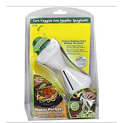 1개 필러 및 강판 For 야채에 대한 스테인레스 스틸 고품질 / 친환경적인 / 크리 에이 티브 주방 가젯