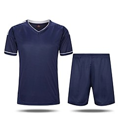 The New Light Board Football Clothes Soccer Clothes Suit Training Suits