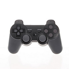 Wired Dual Shock 3Axis Game Controller til PS3