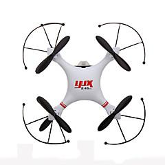 668-A7C 4CH 6 axis 2.4G Black / White Drones 2.0MP HD Camera Remote Control Toys