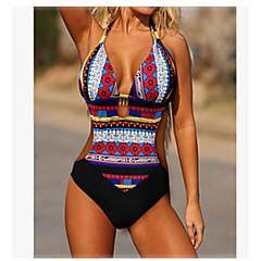 Ms. Swimsuit Foreign Trade Bikini Bikini Large Chest Big Yards Ms. Piece Swimsuit