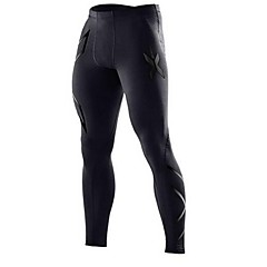 Running Pants/Trousers/Overtrousers / Tights / Bottoms Men's Breathable / Quick Dry / Compression / Lightweight Materials / Sweat-wicking