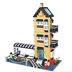 Byggeklodser Til Gave Byggeklodser Legetøj