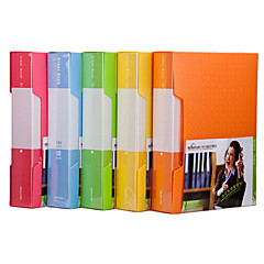 Multifunction Portable Files Folders & Filing for Office 80pages
