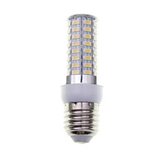 SENCART E27 B22 E14 G9 GU10 12W 72 x 5630SMD 1200LM Warm White / Cool White Led Light Bulbs(220-240V)