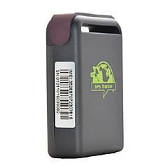 TK102 lokátor GSM GPS műholdas helymeghatározó tracker riasztó