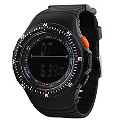 Unisex  Watch/ Chronograph  / Alarm  /Noctilucent/ Digital Wrist watch