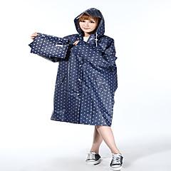 스포츠 남녀 공용 스포츠 비옷 블루 캠핑 & 하이킹 / 레저 스포츠