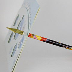 Magic Black Ink Gel Pen