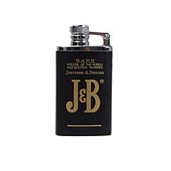 Creative Shake Style Metal Lighter Black