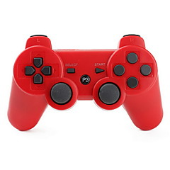 Manetă Wireless De PS3 (Culori Multiple)