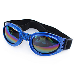 Perros Gafas de Sol Rojo / Negro / Blanco / Azul / Amarillo Verano Deporte A Prueba de Agua-Pething®, Dog Clothes / Dog Clothing