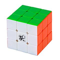 Dayan® Cube de Vitesse  3*3*3 Vitesse Cubes magiques ABS