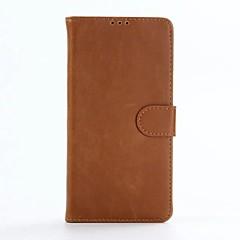 aitoa nahkaa kuvio laadukkaita lompakko kotelo Sony Xperia xp / x / xa ultra ja niin edelleen (eri värejä)