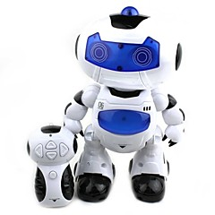 4.5 Channels Electric Remote Control Dancing Robot Space Robot