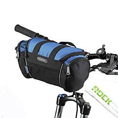 ROSWHEEL Bisiklet ÇantasıBisiklet Gidon Çantaları Omuz çantası Su Geçirmez Fermuar Nemgeçirmez Darbeye Dayanıklı GiyilebilirBisikletçi