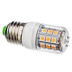 4W E14 / G9 / E26/E27 LED Corn Lights T 30 SMD 5050 360 lm Warm White / Cool White AC 220-240 / AC 110-130 V