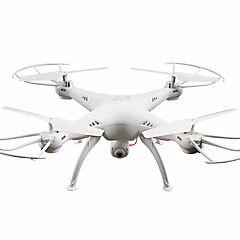 LiDiRC L15 Drone 6 axis 4CH 2.4G RC QuadcopterOne Key To Auto-Return / Auto-Takeoff / Failsafe / Headless Mode