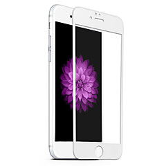 Benks ® 3d gebogen 9u anti-fingerprint explosieveilige gehard glas screen protector voor iPhone 6 plus / 6s plus