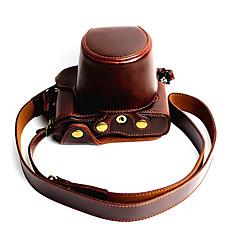 올림푸스의 커피 SLR 가방