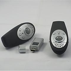 ABS de qualité-Stylo-Pointeur laser rouge