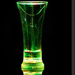 1pc coloré couleur pub créatif ktv lampe conduit nuit lumière conduit drinkware