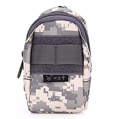10 L Karperec táska Kempingezés és túrázás Többfunkciós 600 D poliészter