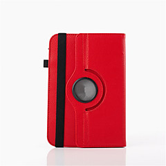 """Skuldertasker PU-læder Tilfælde dække for 7 """"Huawei Xiaomi MI Samsung Google Lenovo IdeaPad Tolino Tesco Blackberry Kindle Archos Lenovo"""