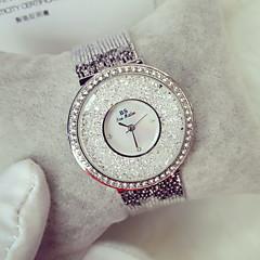 Γυναικεία Μοδάτο Ρολόι Καθημερινό Ρολόι Ρολόι με αιωρούμενους κρυστάλλους Χαλαζίας Γιαπωνέζικο Quartz Καθημερινό Ρολόι Νυχτερινή λάμψη