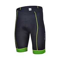 Bicicletta/Ciclismo Pantaloni Per uomo Traspirante / Morbido Elastene / Terylene S / M / L / XL / XXL / XXXL Ciclismo/BiciclettaPrimavera